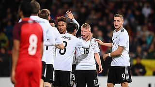 150. EM-Qualifikationsspiel: U 21 gegen Norwegen im Faktencheck