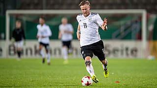 Cedric Teuchert wechselt zu Schalke 04