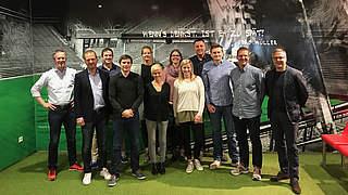 Interessengemeinschaft Teamsport Deutschland bündelt Kompetenzen