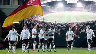 Bilanz 2017: Confed-Cup-Sieg, 43 Tore, 36 Spieler, acht Neue