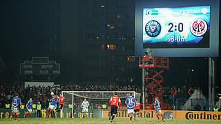 Mainz vs. Kiel: Rückspiel nach sechs Jahren