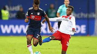 Zwei Spiele Sperre für Hamburgs Jung