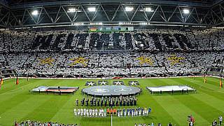 Weltklasse im WM-Jahr: Tickets fürs Spanien- und Brasilien-Spiel