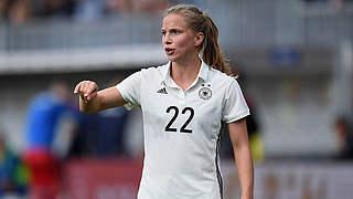 Olympiasiegerin Kemme wechselt zu Arsenal