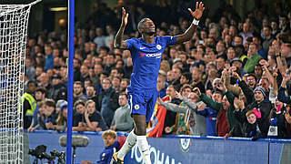 Ligapokal: Rüdiger trifft bei Chelsea-Sieg