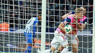 Jüngste Bundesliga-Torschützen: Arp jetzt auf Platz sieben