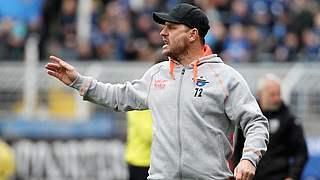 Steffen Baumgart verlängert in Paderborn