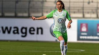 Wolfsburgs Gunnarsdottir ist Islands Fußballerin des Jahres