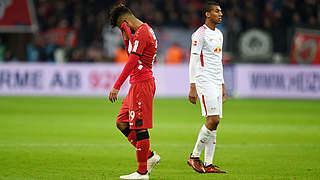 Ein Spiel Sperre für Leverkusens Henrichs