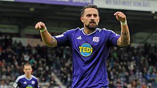 Alvarez ist Spieler des 16. Spieltags