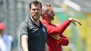 Werder Bremen kommt HSV vor Derby näher