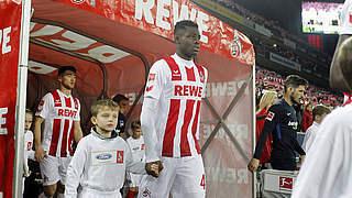Bisseck ist zweitjüngster Bundesligaspieler
