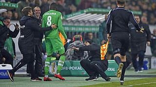 12.000 Euro Strafe für Leverkusens Trainer Heiko Herrlich