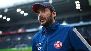4000 Euro Strafe für Mainz-Trainer Schwarz