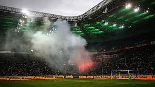 25.000 Euro Geldstrafe für Mainz 05