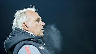 VfR Aalen: Rekordtrainer Vollmann geht
