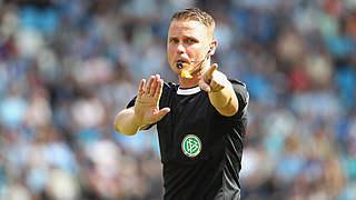 Kampka pfeift Bayern gegen Bremen