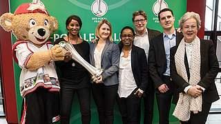 DFB-Pokalfinale der Frauen bis 2020 in Köln