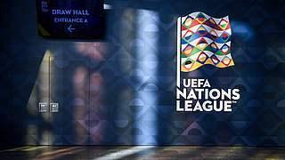 FAQ zur Nations League: Wer, wann, wie?