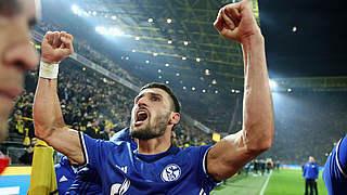 Caligiuri vor Wolfsburg-Duell: Schalke ist eine andere Dimension