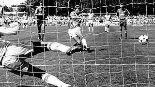 Vor 30 Jahren: FC Bayern erlebt sein Waterloo Weinheim