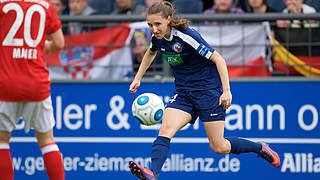 Potsdam verlängert mit Lara Prasnikar