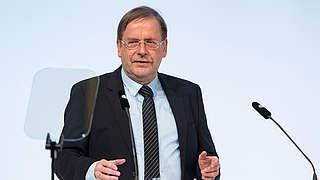 Vizepräsident Dr. Koch zu den Vorkommnissen in Frankfurt