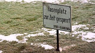 Erfurt gegen Osnabrück abgesagt