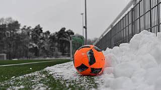 Frauen-Bundesliga: Zwei Spiele abgesagt