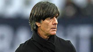 Löw: Es war ein hervorragender WM-Test