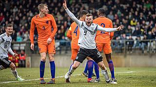 Trotz 4:1 gegen Niederlande: U 19 verpasst EM dramatisch