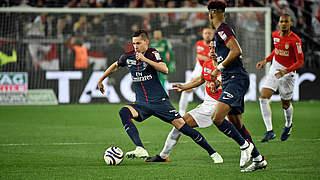 Draxler und Trapp holen Ligapokal mit PSG