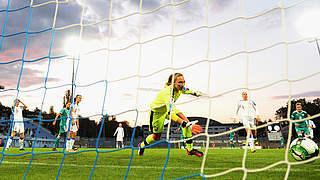 Gegen Tschechien: DFB-Frauen wollen fünften Sieg im fünften Spiel