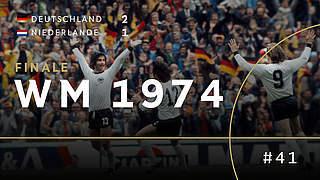 Müller macht's: Weltmeister bei Heim-WM