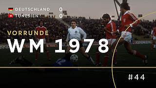 0:0 gegen Tunesien: Schön und die Ohnmacht auf der Bank