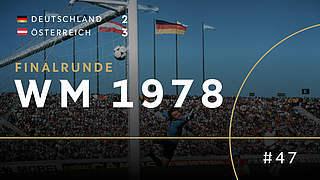 WM 1978: Die Schmach von Cordoba