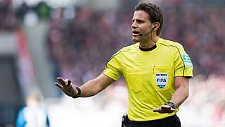 Brych pfeift Liverpool gegen Roma