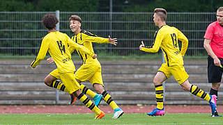 West-Meisterschaft für BVB greifbar nah
