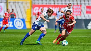 Bayern verpasst Sprung an Tabellenspitze