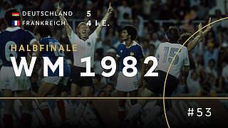 5:4 vs. Frankreich: Der Thriller von Sevilla