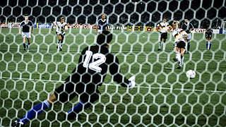 Vor 30 Jahren: Elfer, Brehme, Weltmeister
