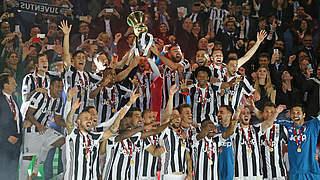 Khedira holt mit Juventus Coppa Italia