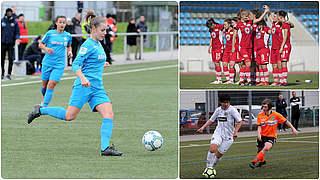 Qualifikationsrunde zur eingleisigen 2. Frauen-Bundesliga steht fest