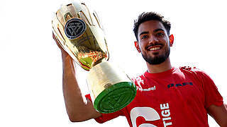 Pokalsieger Bruno: Der SC ist mein Leben