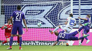 Relegation: Karlsruhe verpasst Aufstieg
