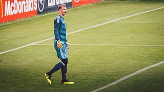 Köpke: Stand jetzt spielt Neuer beim WM-Test in Österreich
