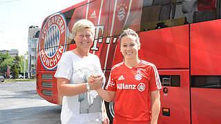 FC Bayern: Rolser verlängert bis 2020