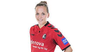 SC Freiburg verlängert mit Lisa Karl