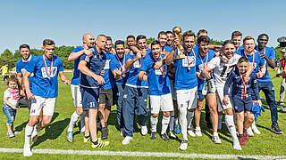 Traumlos Werder: BSC Hastedt hofft aufs Bremer Derby