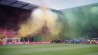 23.000 Euro Geldstrafe für den FC St. Pauli